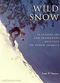 Dawson's ski mountaineering history book.